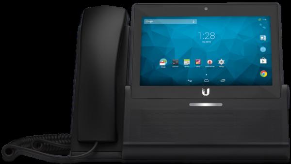 Ubiquiti Unifi Voip Telefon Executive Uvp Executive